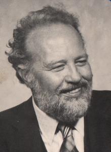 Dr. Paul Eck